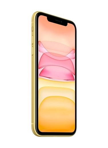 Apple iPhone 11 128GB Yellow Sarı